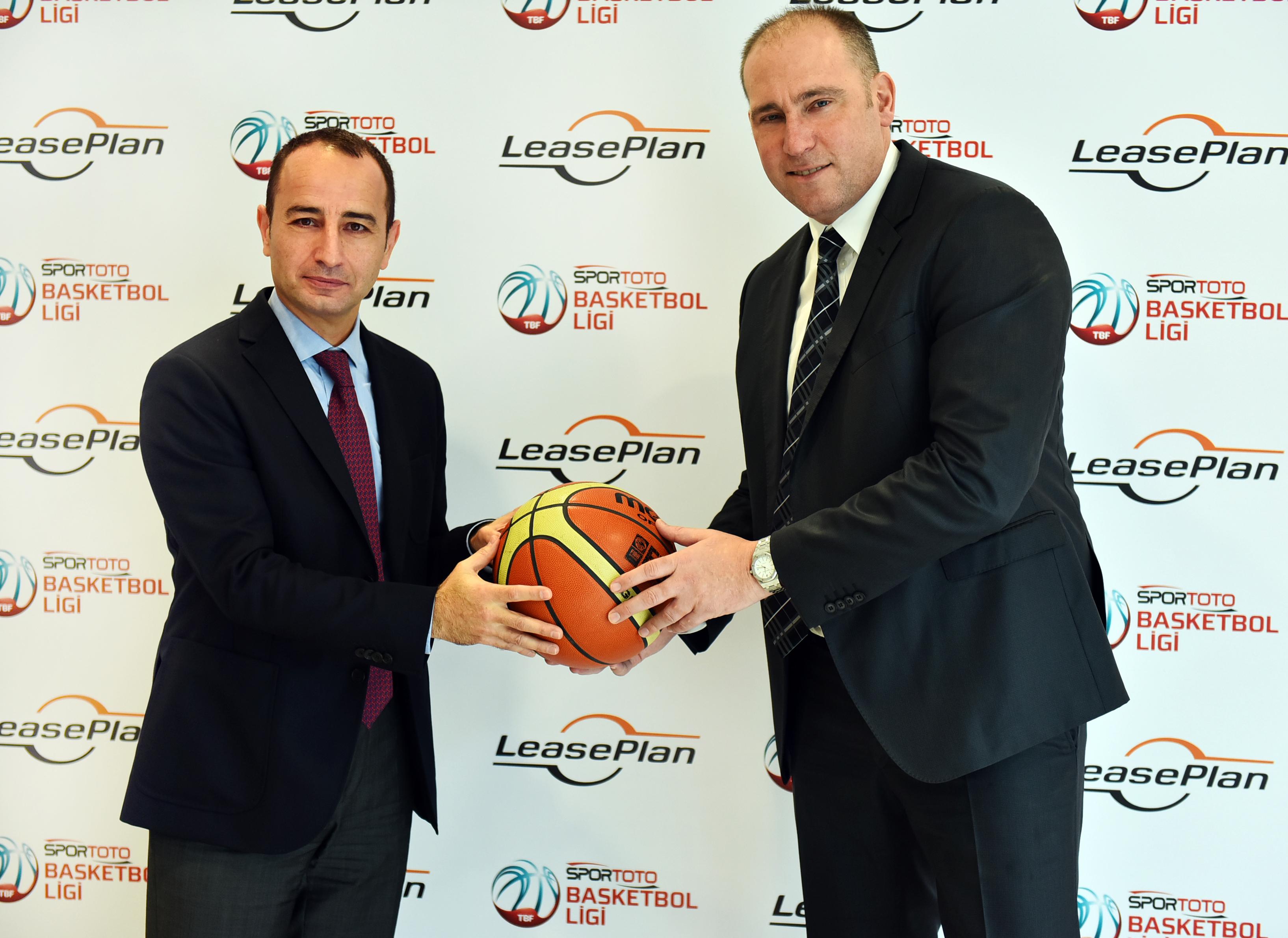 Türk Basketbolu'na 5 Yıllık Plan