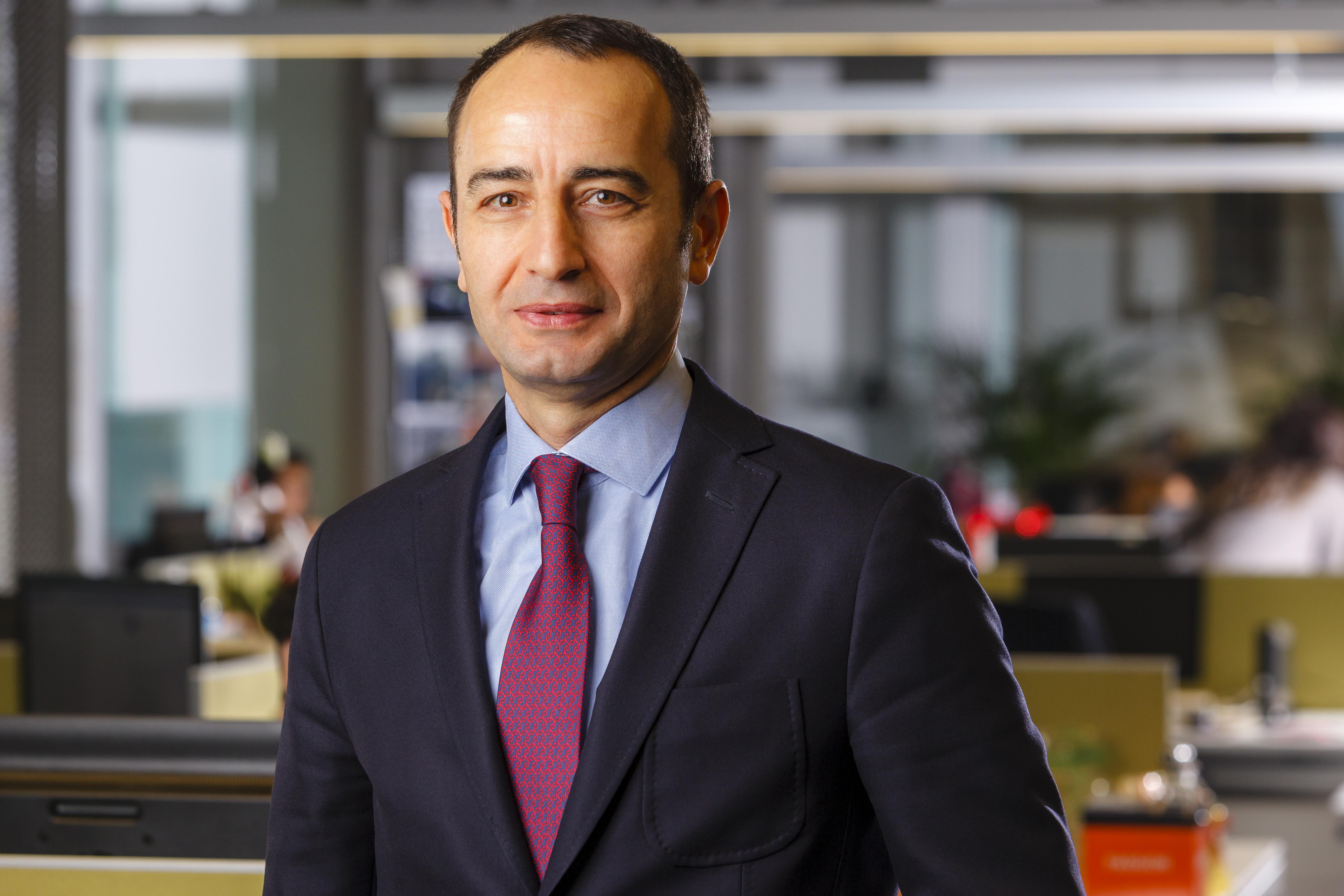 Genel Müdürümüz Türkay Oktay Bir Kez Daha TOKKDER Başkanı